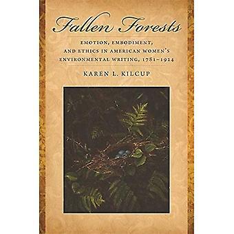 Forêts déchus