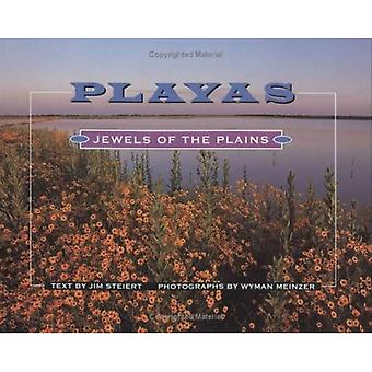 Playas: Jewels of the South Plains