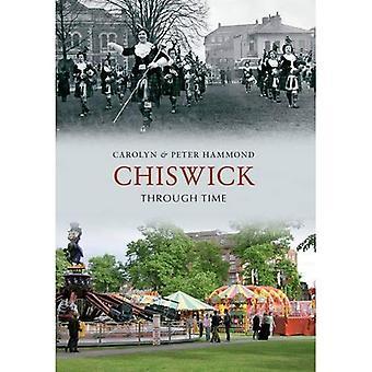 Chiswick durch die Zeit
