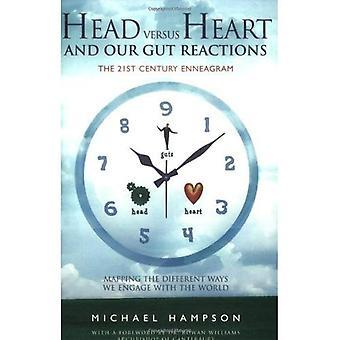 Head versus Heart - and our gut reactions: the twentyfirst century enneagram