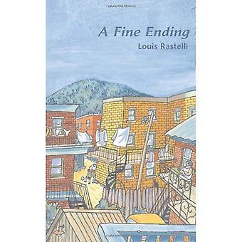 A Fine Ending