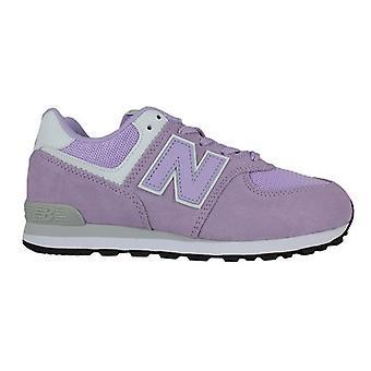 Nieuwe Balance sneakers uitgevoerd nieuwe evenwicht Gc574Em 0000087888_0