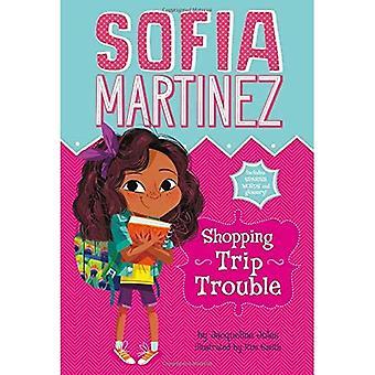 Shopping Trip Trouble (Sofia Martinez)
