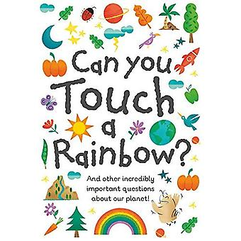 Little Know-it All: Can You Touch a Rainbow? (Little Know-It-All)