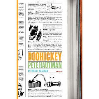 Doohickey av Hautman & Pete