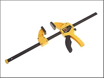 Stanley Tools Trigger Clamp grote 450mm (18 inch)