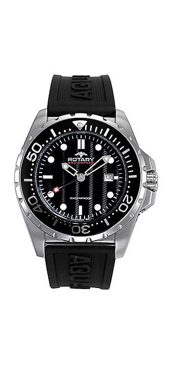 Rotary Watch/ R0037/AGS00013-W-04