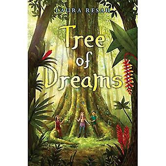 Träd av drömmar