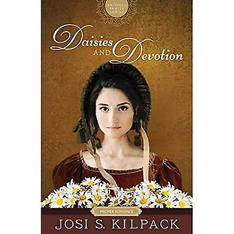 Daisies and Devotion (Proper Romance Mayfield Family Regency)