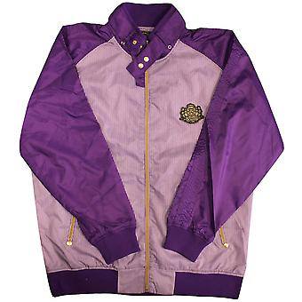 Live Mechanics Jaque Costeau Jacket Purple