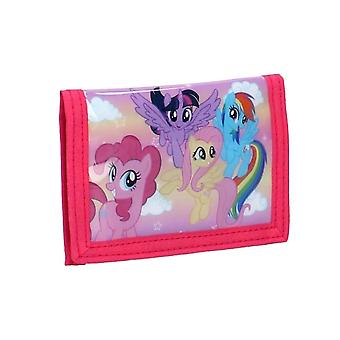 Children es My Little Ponyville Bi-fold Purse