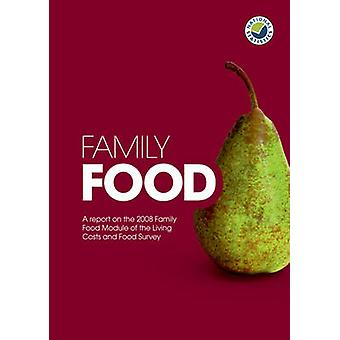 Family Food - A Report on the 2008 Family Food Module of the Living Co