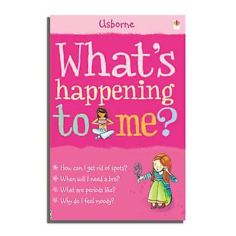 What's Happening to Me? by Susan Meredith - Nancy Leschnikoff - 97807