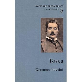 Tosca by Giacomo Puccini - 9781847495389 Book