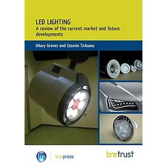 LED Lighting - A Review of the Current Market and Future Developments