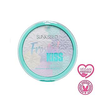 Sunkissed - Frosted Kiss Bronze And Highlights