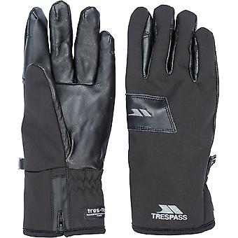 Trespass Herren Alpini TP100 Tres Tex Touchscreen Handschuhe