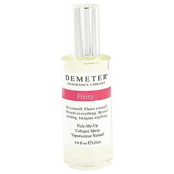 Déméter Pivoine Cologne Spray par Demeter 120 ml