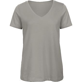 B&C Collection - B&C Inspire V-Neck Ladies T-Shirt