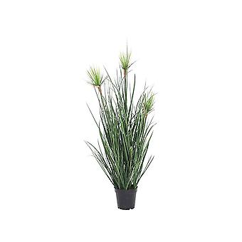 Grass In Plastic Pot 90 Cm