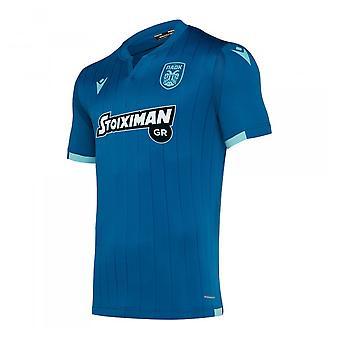 2019-2020 PAOK Salonika Authentic Third Shirt