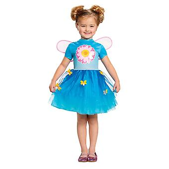 Abby Costume for toddlers - Sesame Street