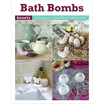 Guild Of Master Craftsman Books-Bath Bombs GU-08708
