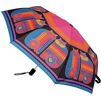 Laurel Burch compacts parapluie 42