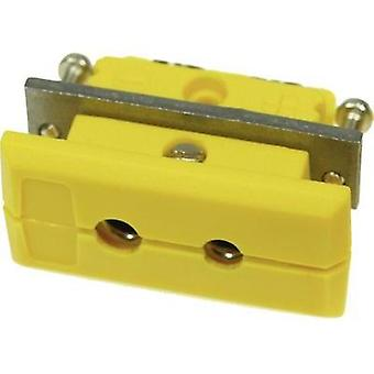 B+B Thermo-Technik 0220 0078-01 Yellow