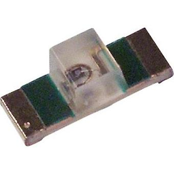 SMD LED 3412 Cold white 180 mcd 150 ° 20 mA 3.6 V Broadcom