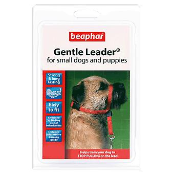 Beaphar Gentle Leader Small-Size Red