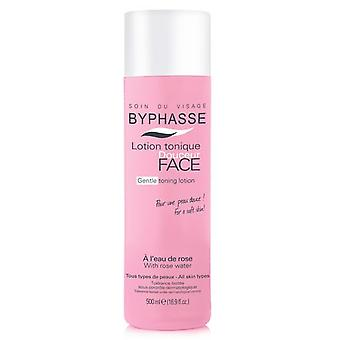 Byphasse Facial Toner 500 Ml