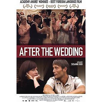Po plakat filmowy ślub (11 x 17)