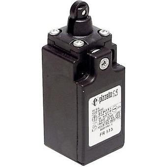 Limit switch 250 Vac 6 A Tappet momentary Pizzato Elettrica FR 515-M2 IP67 1 pc(s)