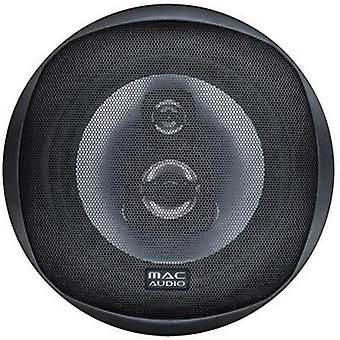 3 way triaxial flush mount speaker 400 W Mac Audio Racer 320