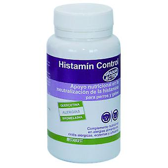 Stanvet Histamin Control 60 Tablets (Dogs , Supplements)