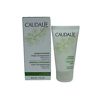 Caudalie Vinopure Purifying Mask 50ml