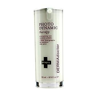 Photodynamic Therapy Energizing Eye Renewal Cream - 15ml/0.5oz