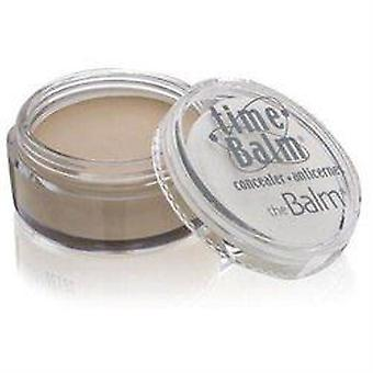 The Balm Anti Wrinkle Concealer TimeBalm Lighter Than Light