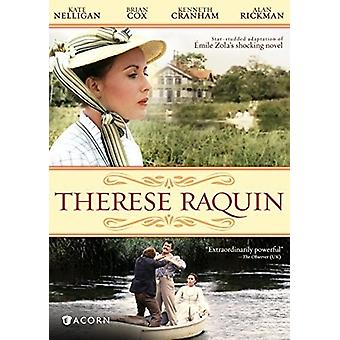Therese Raquin [DVD] USA import