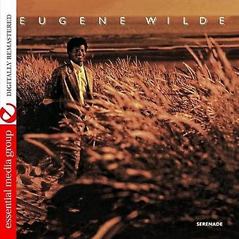 Eugene Wilde - importation USA Serenade [CD]