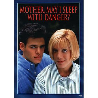 Mother May I Sleep with Danger [DVD] USA import
