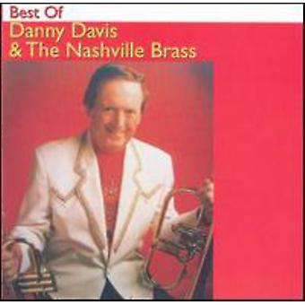 Danny Davis y el latón de Nashville - importación de Estados Unidos mejor de Danny Davis y Nashvill [CD]