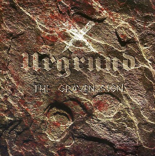 Urgrund - Graven Sign [CD] USA import
