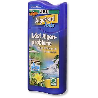 JBL ALGOPOND FORTE (Fish , Ponds , Algaecides & Water Care)