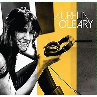 Aurelia O'Leary - Aurelia O'Leary [CD] USA import