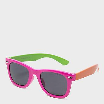 New Peter Storm Girl's' Multi-coloured Sunglasses Pink