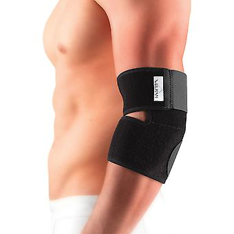 VULKAN AirXtend Elbow Support [black] - One size fits all
