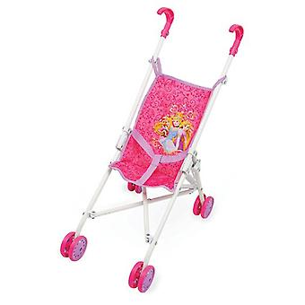 Smoby Silla Paraguas Princesas (Toys , Dolls And Accesories , Baby Dolls , Strollers)