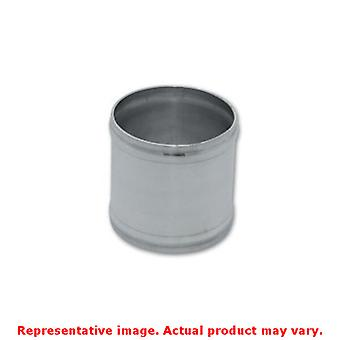 Vibrant Aluminum Piping - Joiner Coupling 12052 Fits:UNIVERSAL 0 - 0 NON APPLIC
